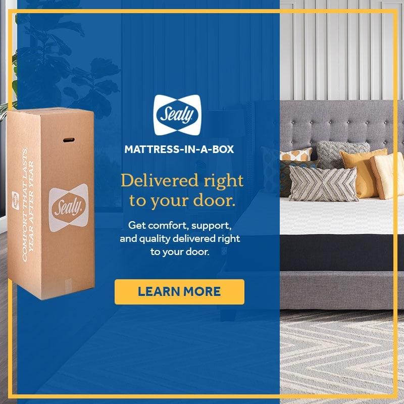furniture mattresses reinholts furniture warsaw in mattresses sealy